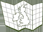 Acquirecare Map